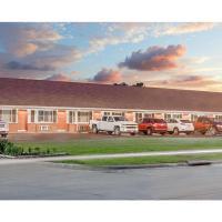 Madison Inn Motel, hotel in Fort Madison