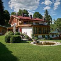 Saukaserstub'n Apartments - Ferienwohnung Schützkogel