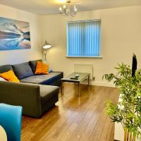 K Suites - Manley Gardens Two - FREE PARKING
