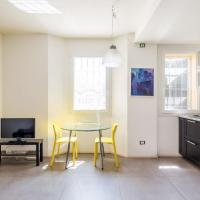 Appartamento a Villa Saltarelli vicino all'aeroporto, hotel cerca de Aeropuerto de Bologna Guglielmo Marconi - BLQ, Bolonia