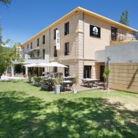 Suite Home Aix en Provence Sud TGV, hôtel à Bouc-Bel-Air