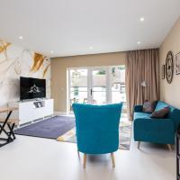 Apartment 4 - GoldLeaf