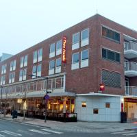 Thon Hotel Lillestrøm, hotel in Lillestrøm