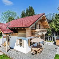 Chalet Dacha mit finnischer Sauna