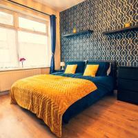 Lovely Room in House