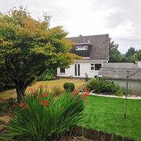 Hamilton House - 3 bedroom house with garden