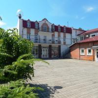 Отель Зелёный Клин, отель в Ивано-Франковске