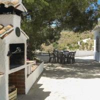 Two-Bedroom Holiday Home in El Borge, hotel em Borge