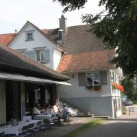 Restaurant Jägerhaus Altenrhein am Bodensee, Hotel in der Nähe vom Flughafen St. Gallen-Altenrhein - ACH, Altenrhein