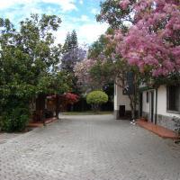 LA CASA DEL KINDE, hotel em Quito