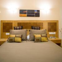 Hostal Azul, hotel en El Molar