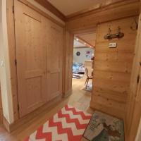 Appartement Val-d'Isère, 2 pièces, 4 personnes - FR-1-518-75