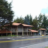 Refugio Reserva Andina
