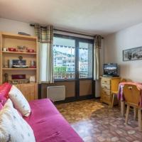 Appartement La Clusaz, 1 pièce, 3 personnes - FR-1-304-19