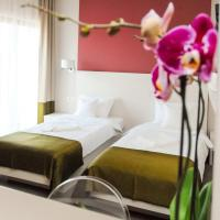 Caro Boutique Hotel, hotel in Oradea