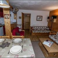 Appartement Val-d'Isère, 5 pièces, 8 personnes - FR-1-518-38