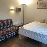 Appartement Brides-les-Bains, 1 pièce, 2 personnes - FR-1-512-191