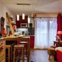 Appartement Brides-les-Bains, 1 pièce, 4 personnes - FR-1-512-167