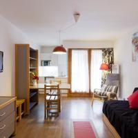 Appartement Brides-les-Bains, 1 pièce, 4 personnes - FR-1-512-54