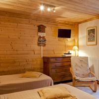 Appartement Brides-les-Bains, 1 pièce, 2 personnes - FR-1-512-213