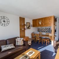 Appartement Val-d'Isère, 2 pièces, 5 personnes - FR-1-518-6
