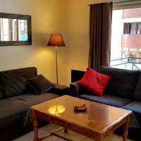 Appartement Brides-les-Bains, 2 pièces, 4 personnes - FR-1-512-102