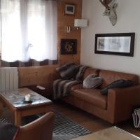 Appartement Val-d'Isère, 3 pièces, 5 personnes - FR-1-518-22