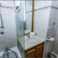 Appartement Val-d'Isère, 1 pièce, 4 personnes - FR-1-518-9