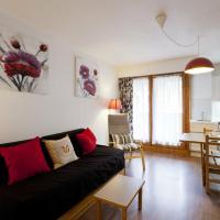 Appartement Brides-les-Bains, 1 pièce, 4 personnes - FR-1-512-82