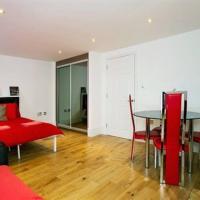 Capital Host- Apartments Baker Street