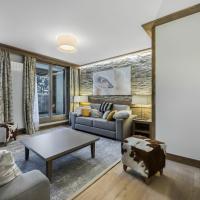 Appartement Courchevel 1550, 5 pièces, 8 personnes - FR-1-562-24