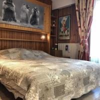 Appartement Brides-les-Bains, 1 pièce, 2 personnes - FR-1-512-103