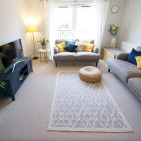 Pass the Keys Modern 3Bedroom home close to Exeter Quay, with Free parking