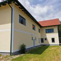 Jugend und Familiengästehaus Hebalm