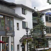 Plaza Lodge #1 condo
