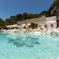 Hotel Aurora Benessere, hotell i Santa Cesarea Terme