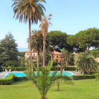 CASAVIVA - Beautiful Bilo w/shared pool in Genova Nervi