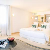 Château L'Hospitalet Wine Resort Beach & Spa, hotel in Narbonne