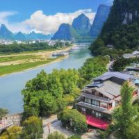 Yangshuo River View Hotel, hotel en Yangshuo