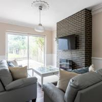 The Cumbria House Luxury 5 bedroom House Stay