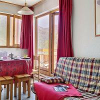 Appartement Les Menuires, 2 pièces, 5 personnes - FR-1-344-200