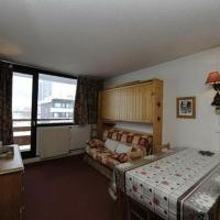 Appartement Les Menuires, 2 pièces, 4 personnes - FR-1-344-644