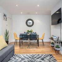 Chic 2-Bed Apt - London Zoo - Shopping - Events