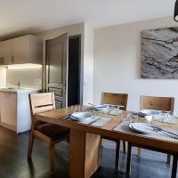 Appartement Les Menuires, 4 pièces, 8 personnes - FR-1-344-149