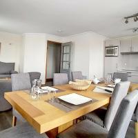 Appartement Les Menuires, 4 pièces, 8 personnes - FR-1-344-142