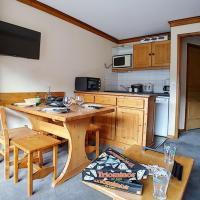 Appartement Les Menuires, 2 pièces, 4 personnes - FR-1-344-208