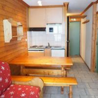 Appartement Les Menuires, 2 pièces, 4 personnes - FR-1-344-337