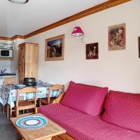 Appartement Les Menuires, 2 pièces, 4 personnes - FR-1-344-297