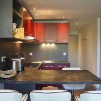 Appartement Les Menuires, 2 pièces, 4 personnes - FR-1-344-361