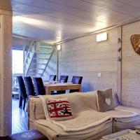 Appartement Courchevel 1550, 3 pièces, 6 personnes - FR-1-514-23